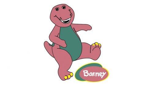 symbol Barney