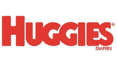 symbol Huggies
