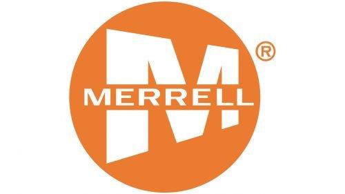 symbol Merrell