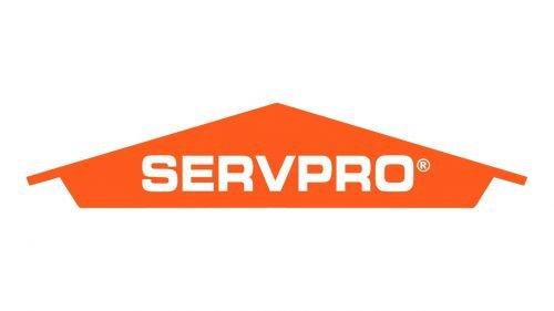 symbol Servpro