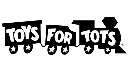 symbol Toys for Tots