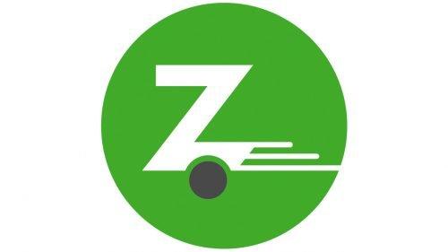 symbol Zipcar