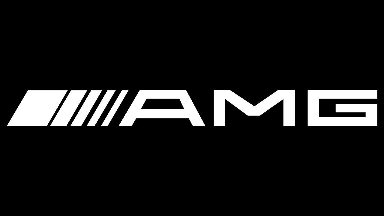 AMG Logo | evolution history and meaning