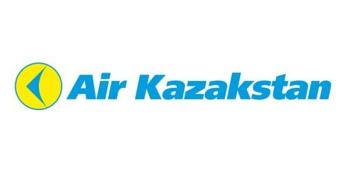 Air Astana Logo 1997