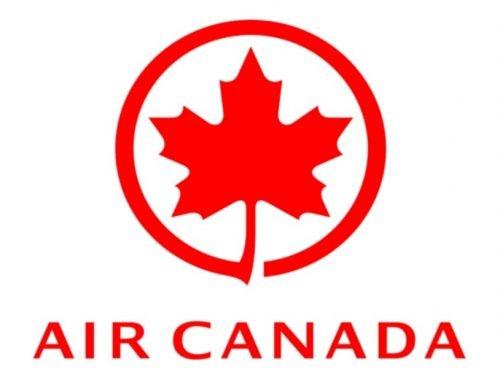Air Canada Logo 2005