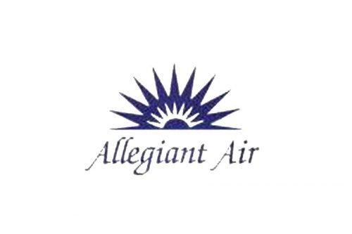 Allegiant Air Logo 1998
