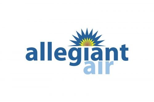 Allegiant Air Logo 2003