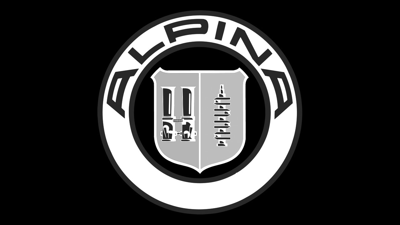 Alpina Logo Evolution History And Meaning