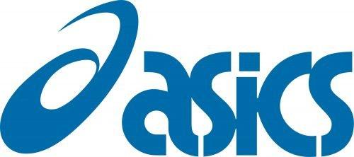 Asics Logo 1977
