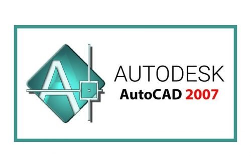 AutoCAD Logo 2007