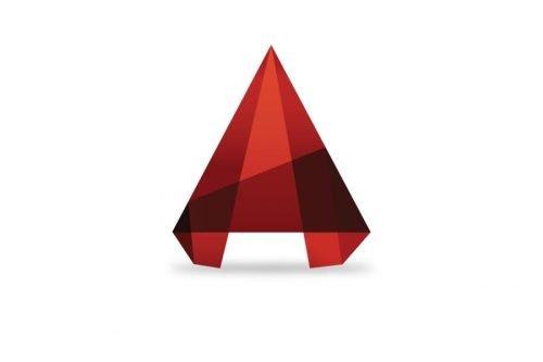 AutoCAD Logo 2014