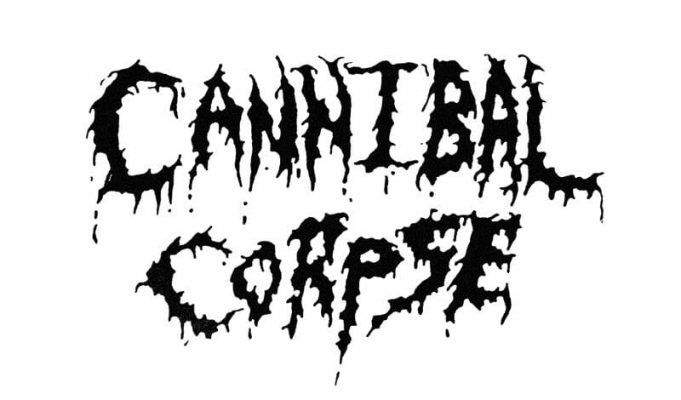 Cannibal Corpse Logo 1988