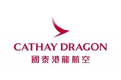 Cathay Dragon logo