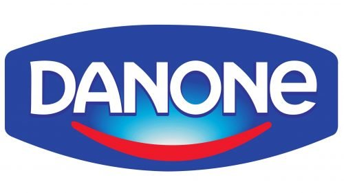 Danone Logo 2005