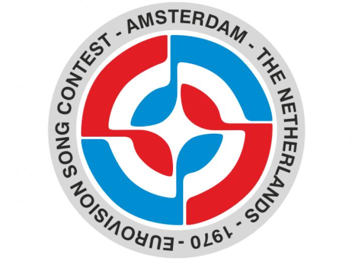 Eurovision Logo 1970s