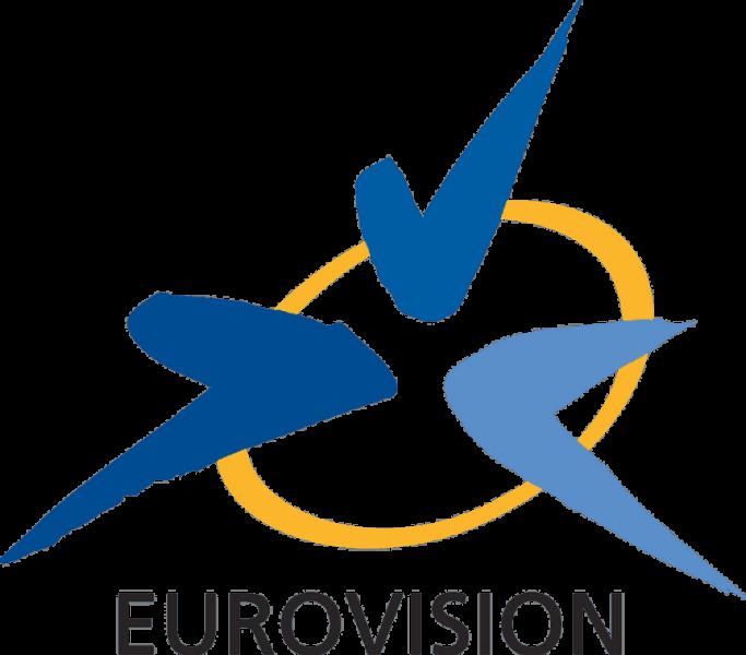 Eurovision Logo 1990s
