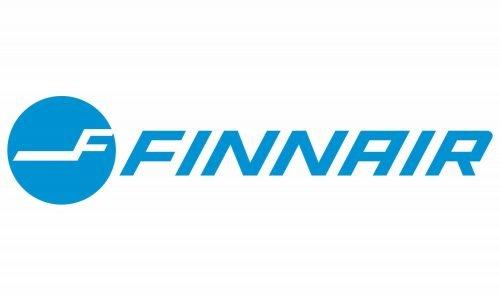 Finnair Logo 1968