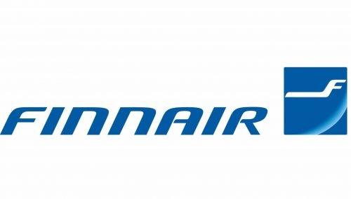 Finnair Logo 2000