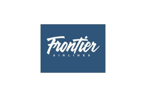 Frontier Airlines Logo 1994
