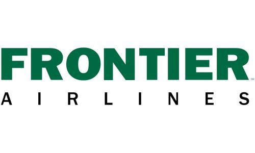Frontier Airlines Logo 2001