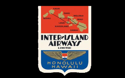 Hawaiian Airlines Logo-1929