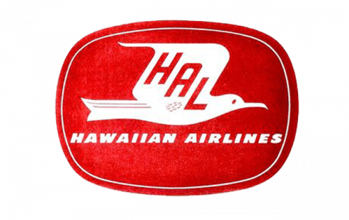 Hawaiian Airlines Logo-1953