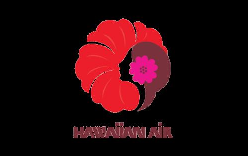 Hawaiian Airlines Logo-1973
