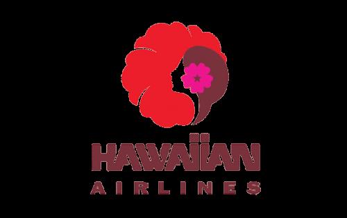 Hawaiian Airlines Logo-1990