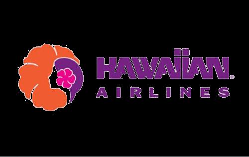 Hawaiian Airlines Logo-1995