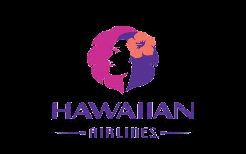 Hawaiian Airlines Logo-2001