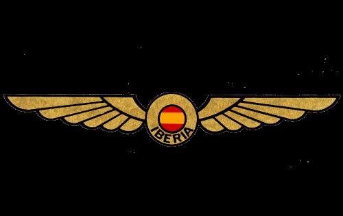 Iberia Logo-1939