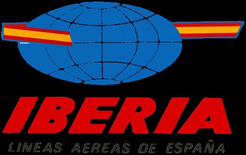 Iberia Logo-1963