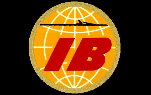 Iberia Logo-1967
