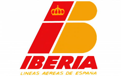 Iberia Logo-1977