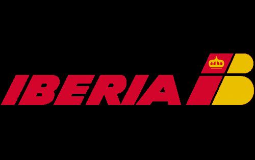Iberia Logo-1992