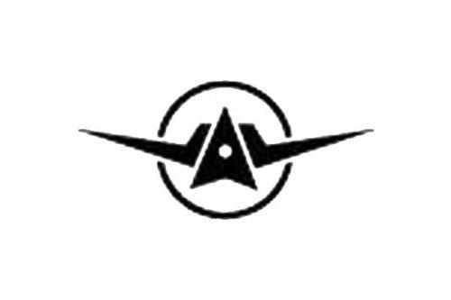 Japan Airlines Logo 1951