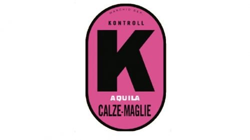 Kappa Logo 1956