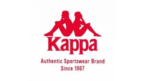 Kappa Logo 1978