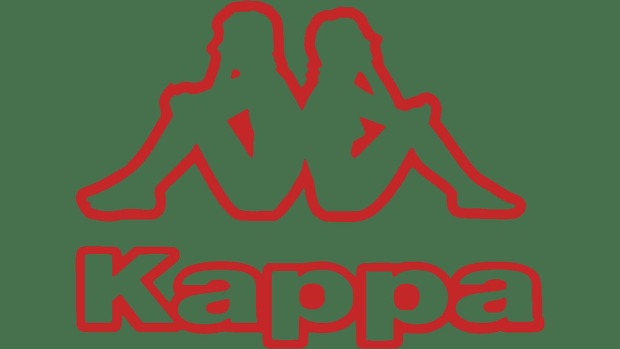 estoy sediento Penetración Rápido  Kappa Logo | evolution history and meaning
