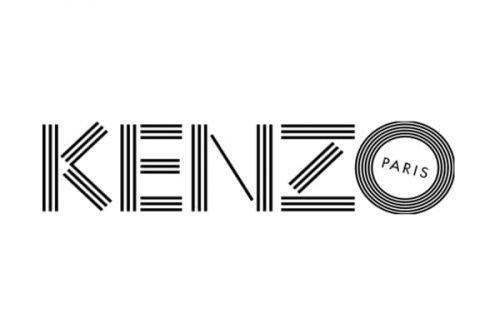 Kenzo Logo 2013