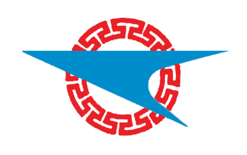 Korean Air Logo-1962