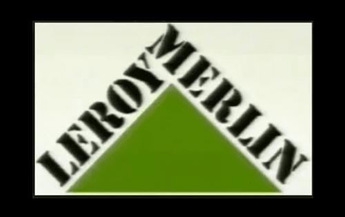Leroy Merlin Logo-1980