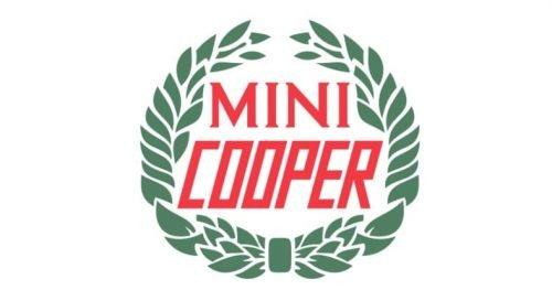 MINI Logo-1962