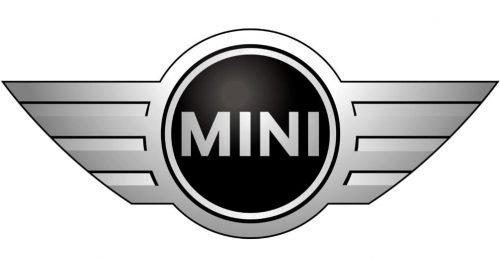 MINI Logo-2001