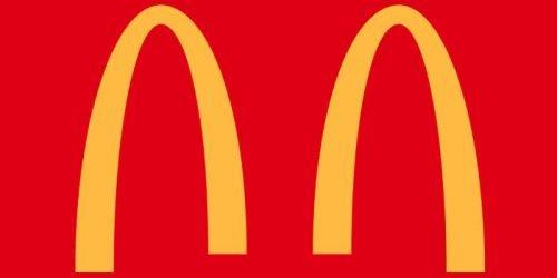McDonalds logo Coronavirus