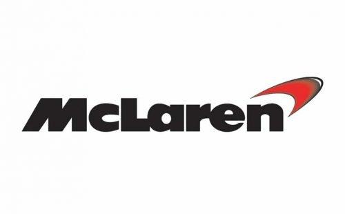McLaren Logo 1997