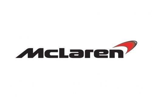 McLaren Logo 2002