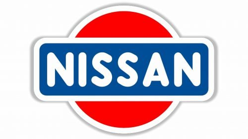 Nissan Logo 1933