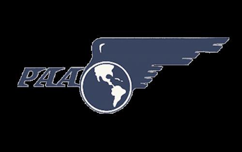 Pan American World Airways Logo-1928