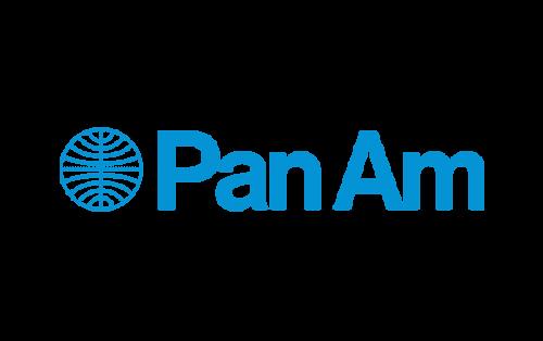 Pan American World Airways Logo-1971